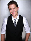 Adam Trent, International Magician/Actor
