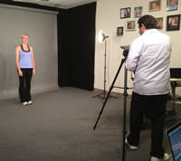 Video Auditioning